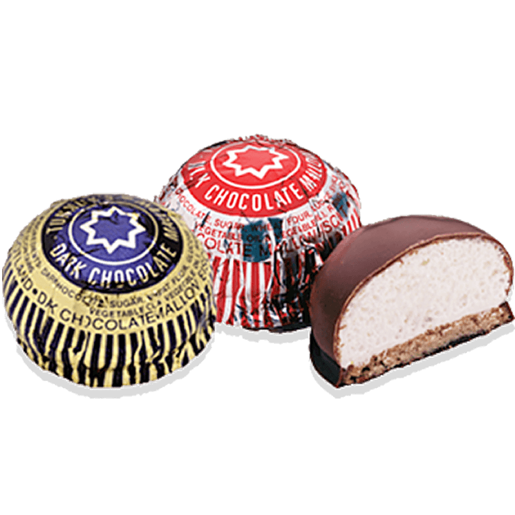 Teacakes Products Tunnock S