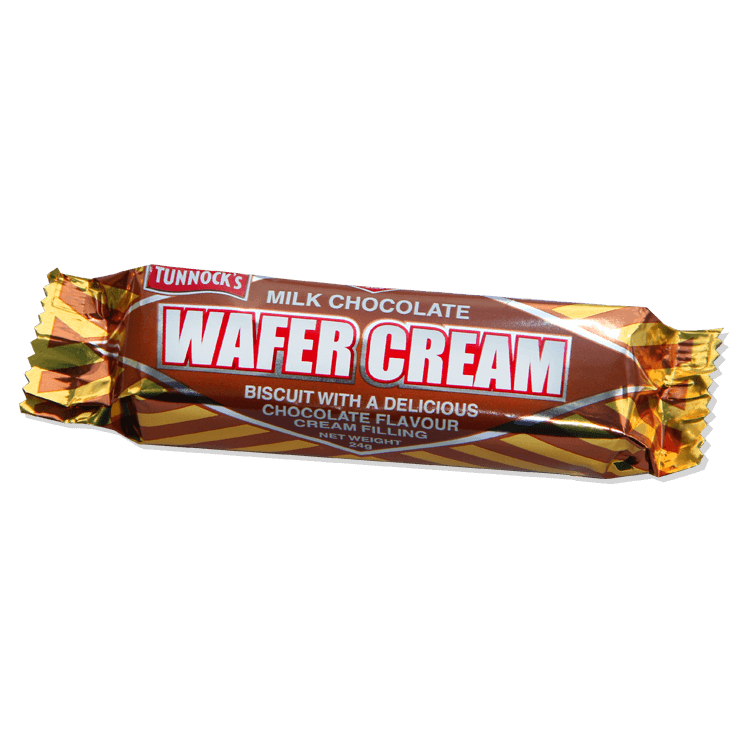 Wafer Cream
