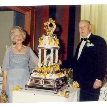 1976 Golden Wedding